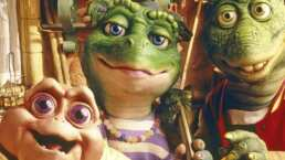 Datos curiosos que tal vez no sabías de 'Dinosaurios', la serie de televisión