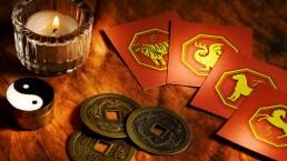 Horóscopo chino 2020: Esto es lo que tiene para los últimos 6 signos del zodiaco el 'Año de la rata'
