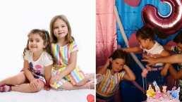 ¿Ivana eres tú? Hermana arruina cumpleaños por soplarle al pastel y termina en jalón de greñas