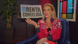 Por detrás de Renta congelada 2: Lorena Herrera, la sexosa madre de Fer