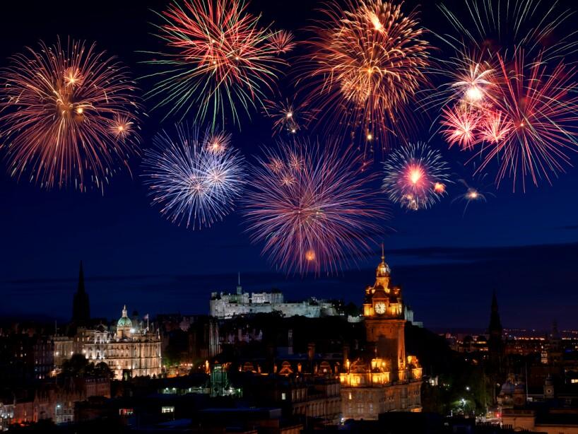 Festeja el Año Nuevo en uno de los mejores destinos del mundo