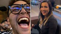 Yurem llama a Mariazel 'alcohol puro' tras cacharla tomando una chelita