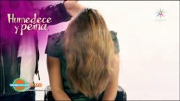 Checa cómo cortarte el cabello en casa