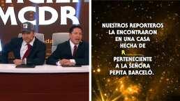 Bazooka y Armando Hernández dan 'Las Noticias' más divertidas