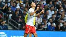 """Quiroga: """"Estamos a un gol de meternos a una Final"""""""