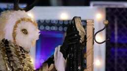 Estas son las últimas pistas de Lechuza en ¿Quién es la Máscara?