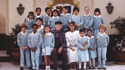¿Te acuerdas de estas telenovelas infantiles?