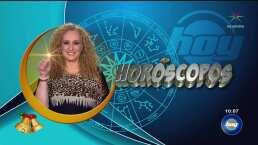 Los Horóscopos de Hoy 3 de enero