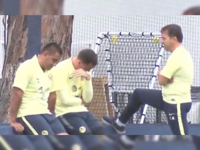 Este 30 de julio llegó el momento decisivo. Se enteró de que se concretó su fichaje con el Porto.