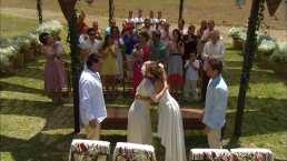 Nikki y Victoria se casan con sus amores verdaderos