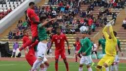 Se salva México ante Panamá en Panamericanos