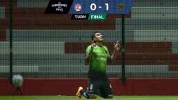 Toluca 0-1 FC Juárez | Bravos da la campanada en el infierno