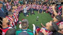 El andar de Chivas tras su último título de Liga MX