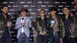 Los Shulos Calderón se divierten con La Trakalosa de Monterrey