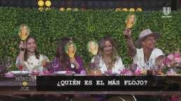 Hijas de Andrea Legarreta y Erik Rubín los balconean y les sacan sus 'trapitos al sol'