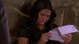 Esta semana: ¡Aurora se enterará que Severo es su padre!