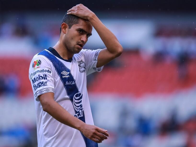 Cruz Azul v Puebla - Torneo Apertura 2019 Liga MX