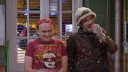 """Estos fueron los """"bloopers de los bloopers"""" en el último capítulo de la octava temporada de 'Vecinos'"""