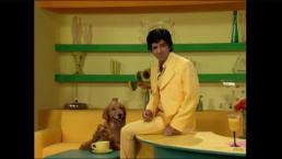 El perro Mantequilla narra su versión de la tormentosa relación entre él y su manager