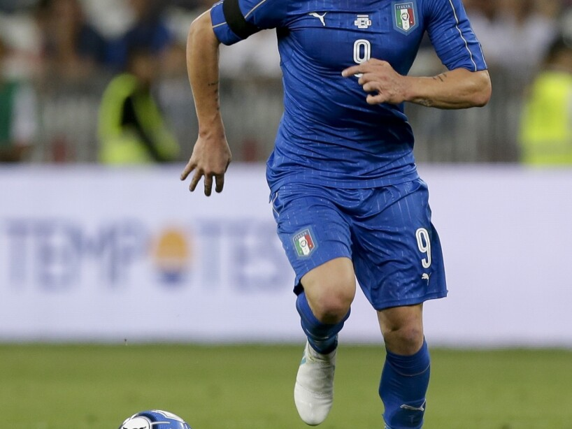 France Soccer Italy Uruguay
