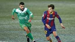 ¡Alarma en Barcelona! Cornella reporta brote de COVID tras juego en Copa del Rey