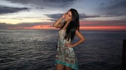 VIDEO: ENTREVISTA: ¡Daniela Basso se obsesiona con su mejor amigo!