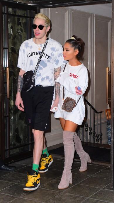 Las rupturas amorosas de los famosos en 2018