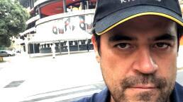 ¿Quién es Jorge 'El Burro' Van Rankin?