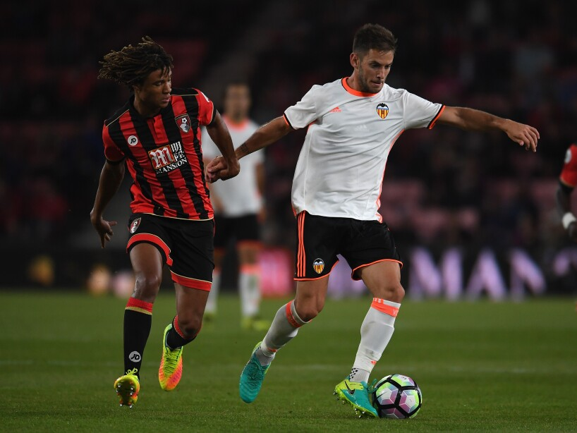 Bournemouth v Valencia - Pre-Season Friendly