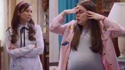 Martina podría perder a su bebé por culpa de La Nena si la sigue molestando