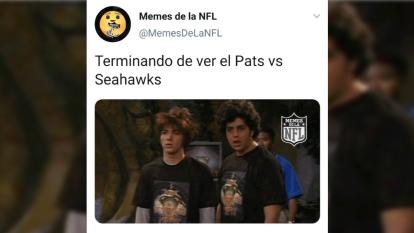 Los memes tunden a Atlanta Falcons en esta segunda fecha de NFL