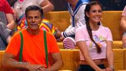 Me Caigo de Risa: Agustín Arana y Bárbara Islas