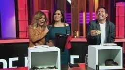 Yordi Rosado casi le provoca una crisis a Itatí Cantoral por comerse un taco ¡de rata!
