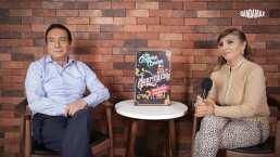 'Sin querer, queriendo',  Los Ángeles Azules hacen 'Acaríñame' con Julieta Venegas