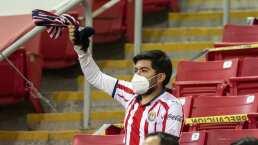 Chivas, sin aficionados para semifinal ante León