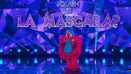 Omar Chaparro sorprende con su entrada como Monstruo en el inicio de ¿Quién es la Máscara? 2020