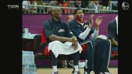 """Anthony Davis: """"Fue como un hermano mayor, lo hicimos por Kobe"""""""