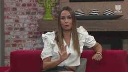 Odalys Ramírez confiesa que Patricio Borguetti era su 'amigo con derechos' y terminaron enamorados