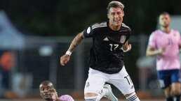 Cristian 'Chicote' Calderón, causa baja del Tricolor
