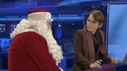 ¡Fuertes confesiones de Santa Claus!
