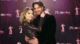 ¿Angelique Boyer y Sebastián Rulli protagonizarán 'Vencer el Pasado'? Pepillo Origel revela detalles de esta telenovela