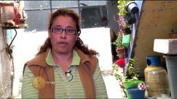 Cadena de ayuda: Lucía Morales y su caso de várices