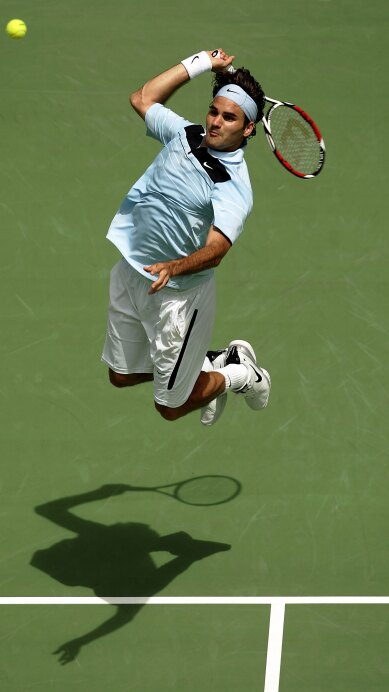 Australian Open 2007 - Day 3