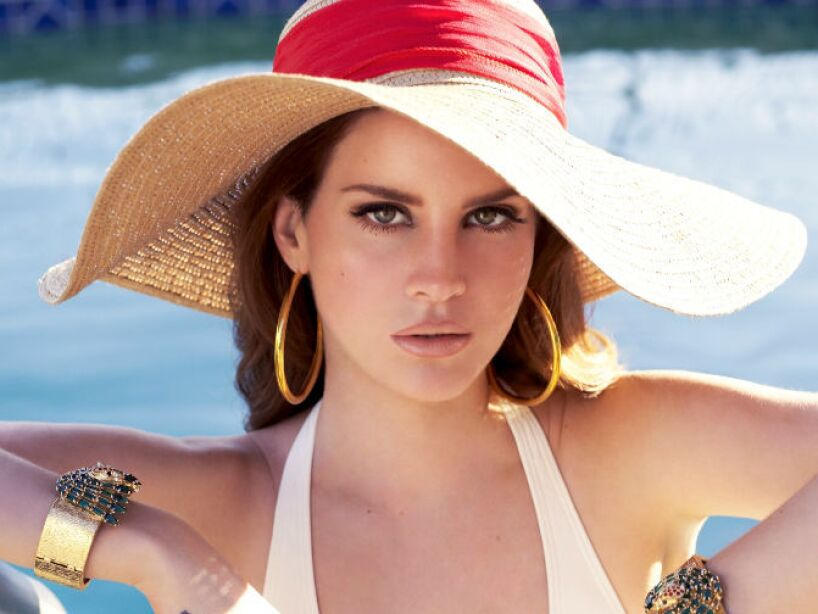 15. Elizabeth Woolridge Grant: Tomó el nombre de Lana Turner y lo mezcló con el del automóvil Ford Del Rey.