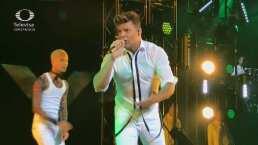 Ricky Martin se convierte en papá por tercera ocasión