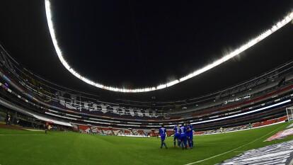 El futbol mexicano volvería en julio para arrancar con el Apertura '20. Será sin público, aunque la Liga MX ya sabe lo que es jugar sin aficionados en las gradas.