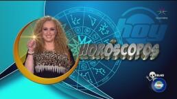 Horóscopos de Hoy (01 de noviembre)