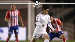 Chivas gana con renovar el contrato de 'Chofis' López