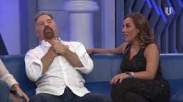 Ari Tech revela si se enojó cuando Consuelo Duval se hizo pipí encima de él