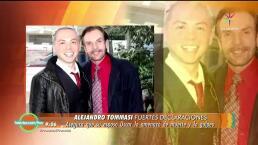 Alejandro Tomassi deja su verdad al descubierto